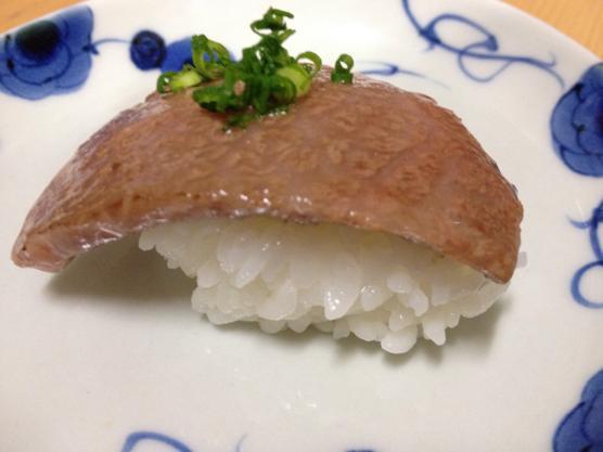 牛肉 寿司29