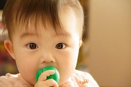 赤ちゃんの髪のお悩み※抜け毛、フケ