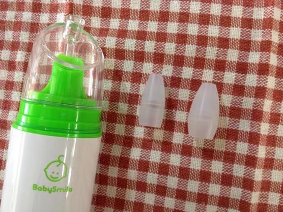 赤ちゃん 鼻水 吸引IMG 8467