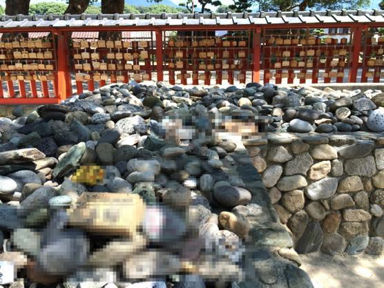 妊娠 不妊 宇美神社IMG 7635