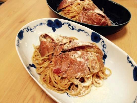 ウチワエビ 使い方 レシピ IMG 0921