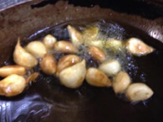 にんにく レシピ イタリアン 簡単 IMG 1776