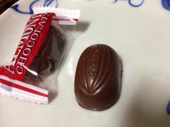 チョコレート 内容量 IMG 3627