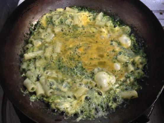 ブロッコリー 離乳食 レシピIMG 3354
