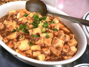本格的な四川麻婆豆腐の簡単レシピ!中華シェフにこっそり聞いた作り方!