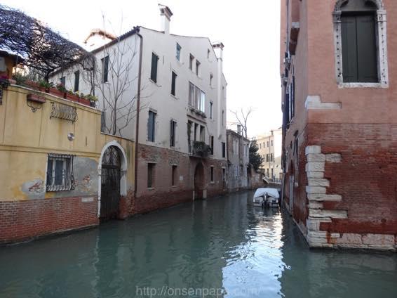 ベネチア おすすめ 新婚旅行 00295