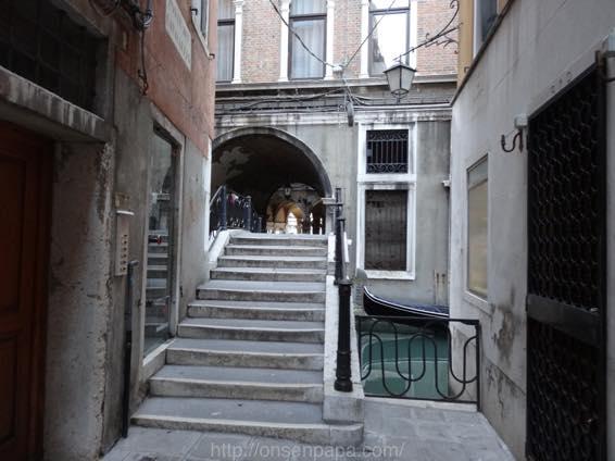 ベネチア 新婚旅行 00156