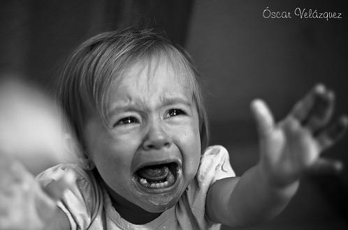 2歳の娘がイヤイヤ期すぎてへこむ、どう接すればいいの?