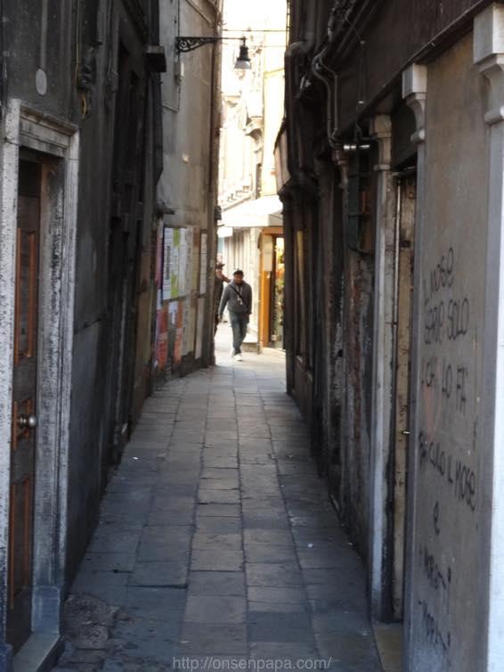ベネチア おすすめ 新婚旅行 00398