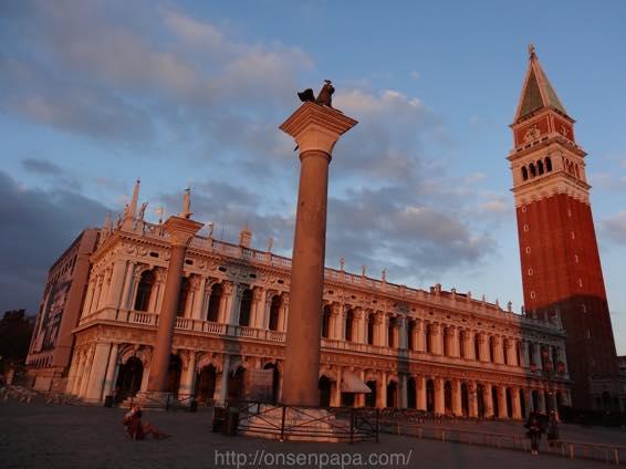 ベネチア 新婚旅行 00931