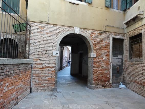 ベネチア おすすめ 新婚旅行 00243