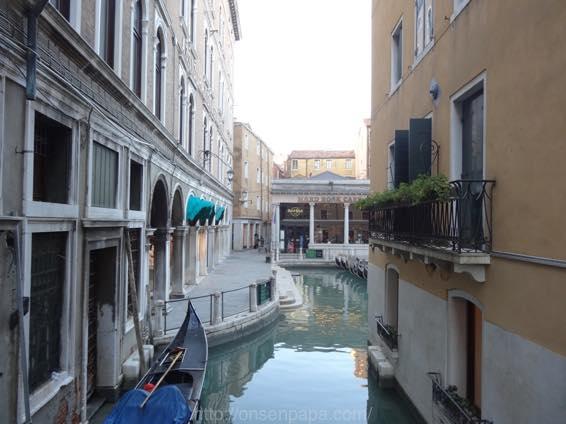 ベネチア 新婚旅行 00158