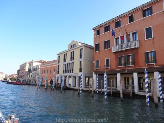 イタリア 新婚旅行 ムラーノ島  DSC00621 1024