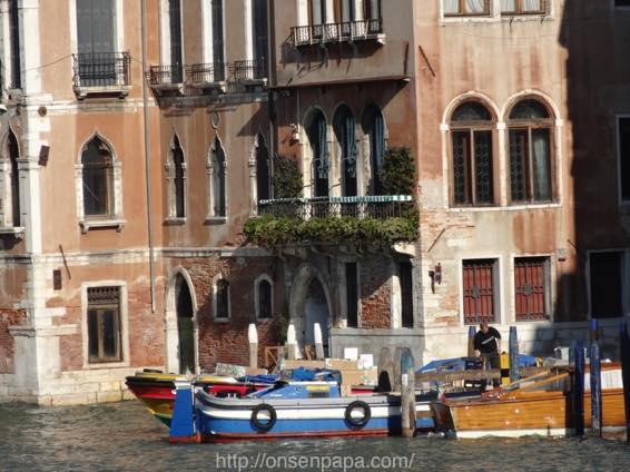 イタリア 新婚旅行 ベネチア DSC00407 1024