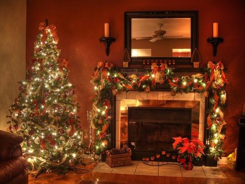 今日はクリスマス・イブ!赤ちゃんといっしょに!クリスマスにぴったりなレシピまとめ!