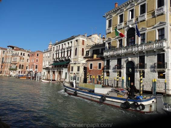 イタリア 新婚旅行 ムラーノ島  DSC00575 1024