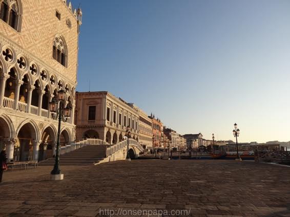 イタリア 新婚旅行 ベネチア 新婚旅行 00190
