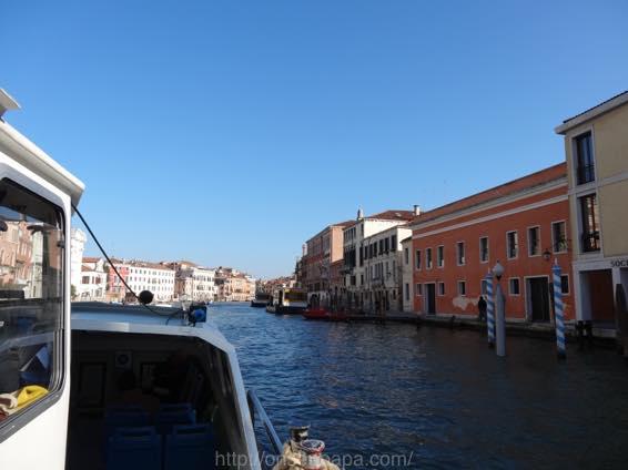イタリア 新婚旅行 ムラーノ島  DSC00622 1024