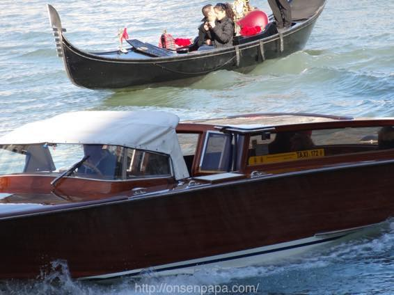 イタリア 新婚旅行 ベネチア DSC00406 1024