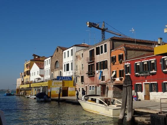 イタリア 新婚旅行 ムラーノ島  DSC00653 1024