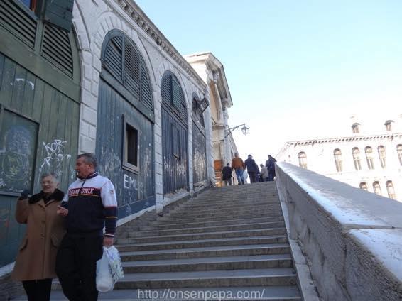 イタリア 新婚旅行 ベネチア DSC00408 1024