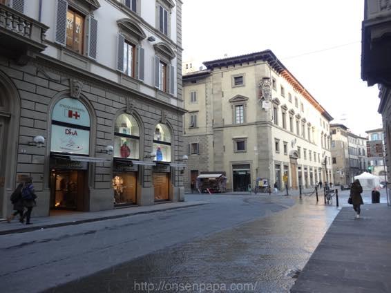 フィレンツェ 観光 おすすめ  01379