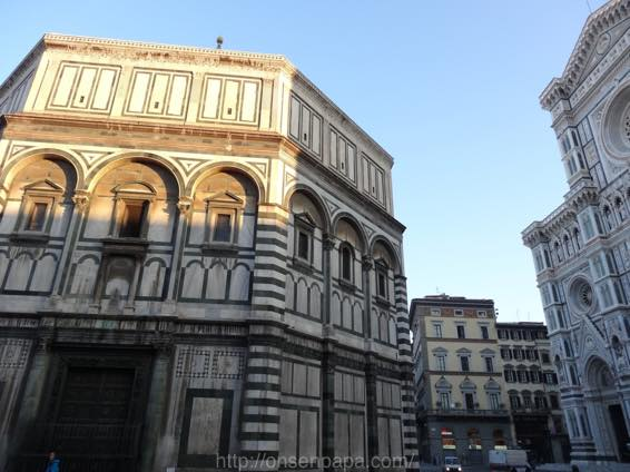 フィレンツェ 観光 おすすめ  01384