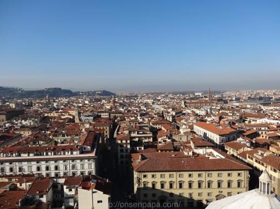 フィレンツェ 観光 おすすめ スポット 01535
