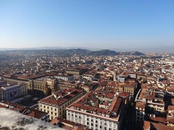 フィレンツェ 観光 おすすめ スポット 01558