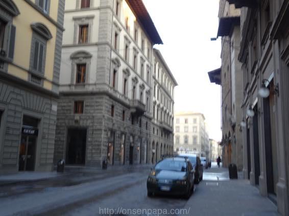 フィレンツェ 観光 おすすめ  01370