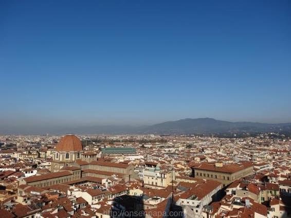 フィレンツェ 観光 おすすめ スポット 01543