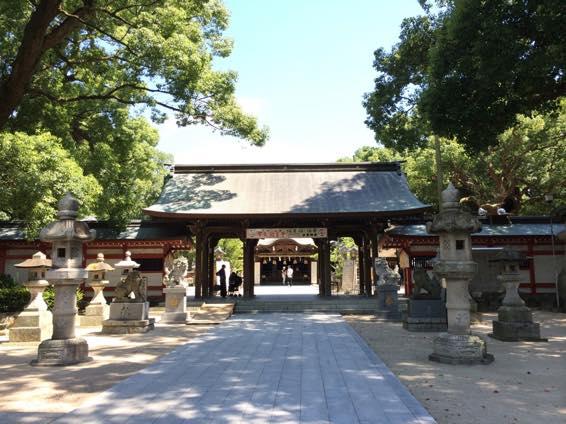 子宝神社 九州 福岡 口コミIMG 7621 1024