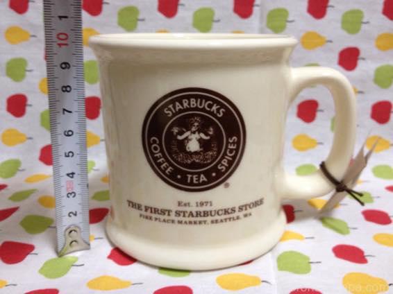 スタバ マグカップ 値段 パイクプレイス  IMG 6834