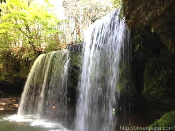 熊本 滝 小国 鍋ヶ滝IMG 4803