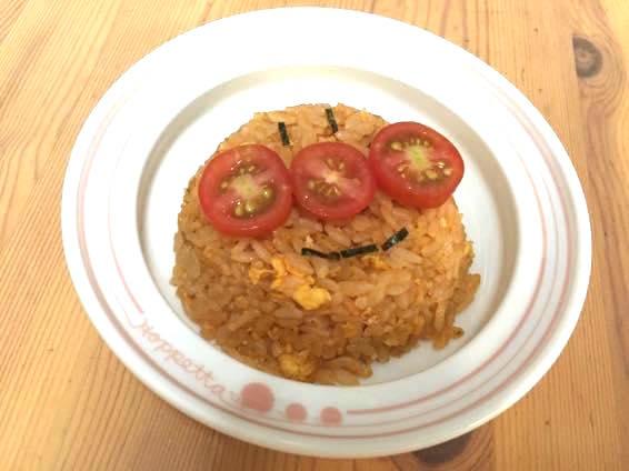 【幼児食】パパのキャラ飯デビュー〜食事を楽しくするには?