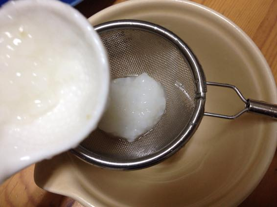 離乳食 初日 量  IMG 0466