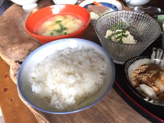 ほのぼの茶屋 えっちゃん食堂 耶馬渓 紅葉 IMG 3069