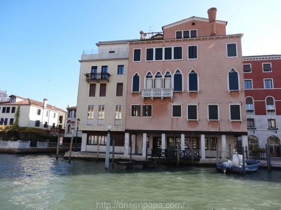 ベネチア 観光 おすすめ スポット  3ff