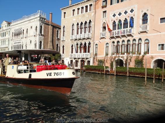 ベネチア 観光 おすすめ スポット  3b3