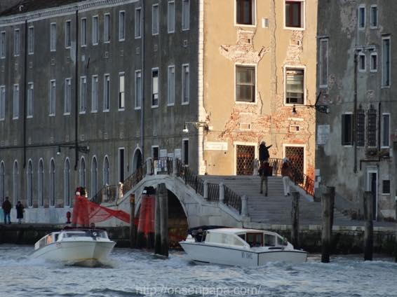 ベネチア 観光 おすすめ スポット  4c7