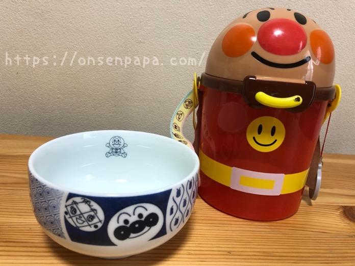 福岡 アンパンマンミュージアム ポップコーン IMG 1410