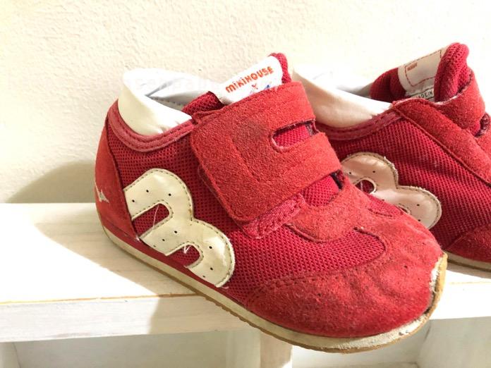 子供靴 アシックス ニューバランス IMG 6537