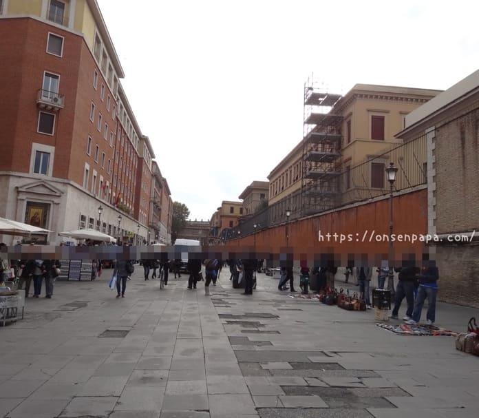ローマ 観光地 DSC02625
