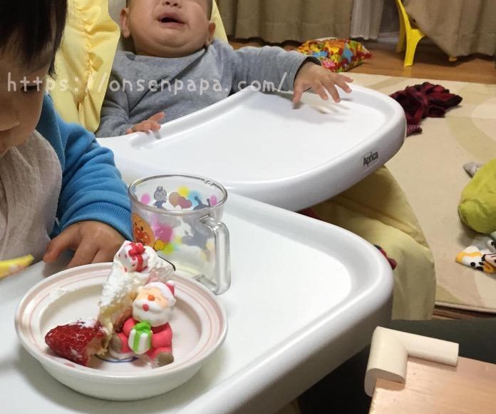 赤ちゃん ケーキ いつから IMG 4319