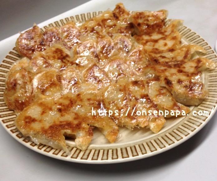羽付き餃子IMG 3392