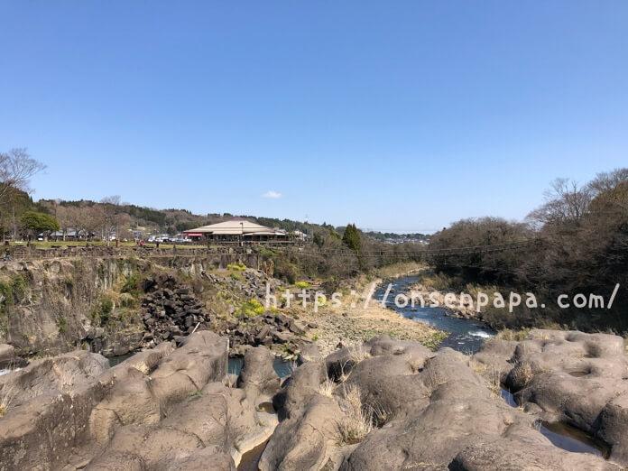 IMG 2893大分 原尻の滝 ブログ