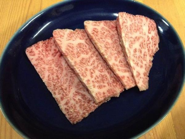牛肉 寿司93