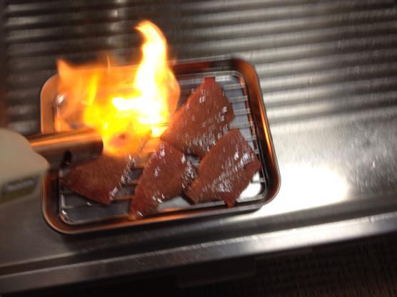 牛肉 寿司08