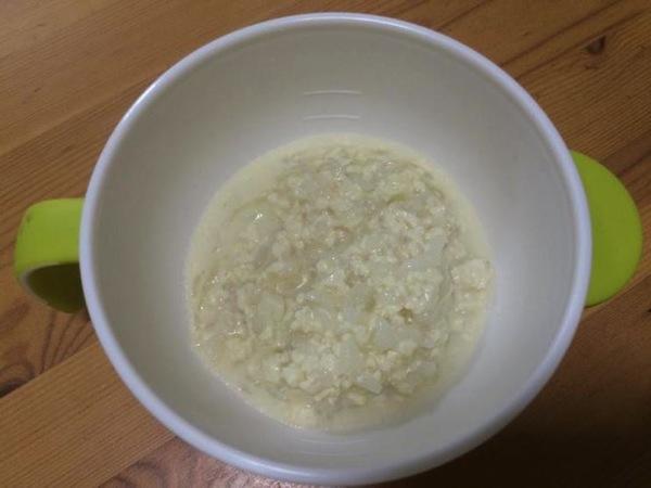 離乳食 チーズ02