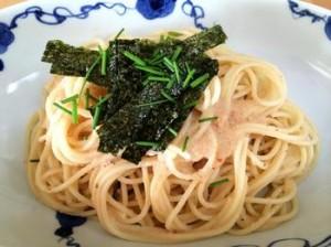 ピリッと刺激で簡単おいしい明太子パスタのレシピ!
